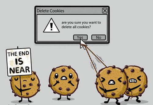 Delete & Exclude Cookies
